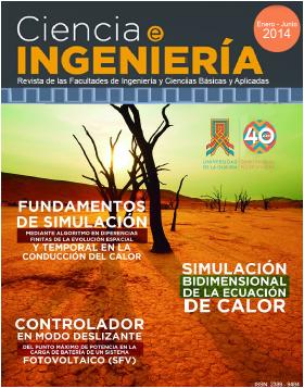 Ciencia e Ingeniería ISSN 2389-9484.